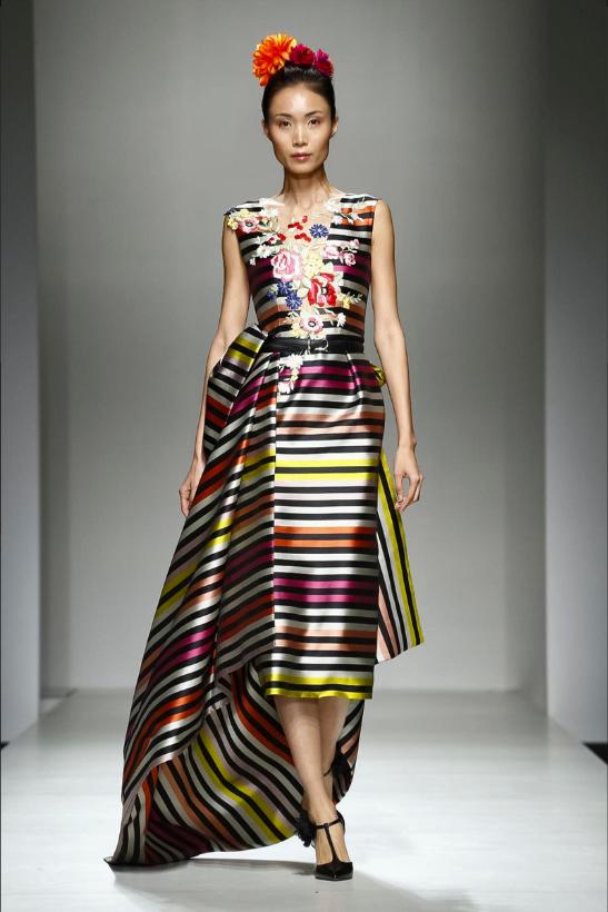 Giada Curti Haute Couture