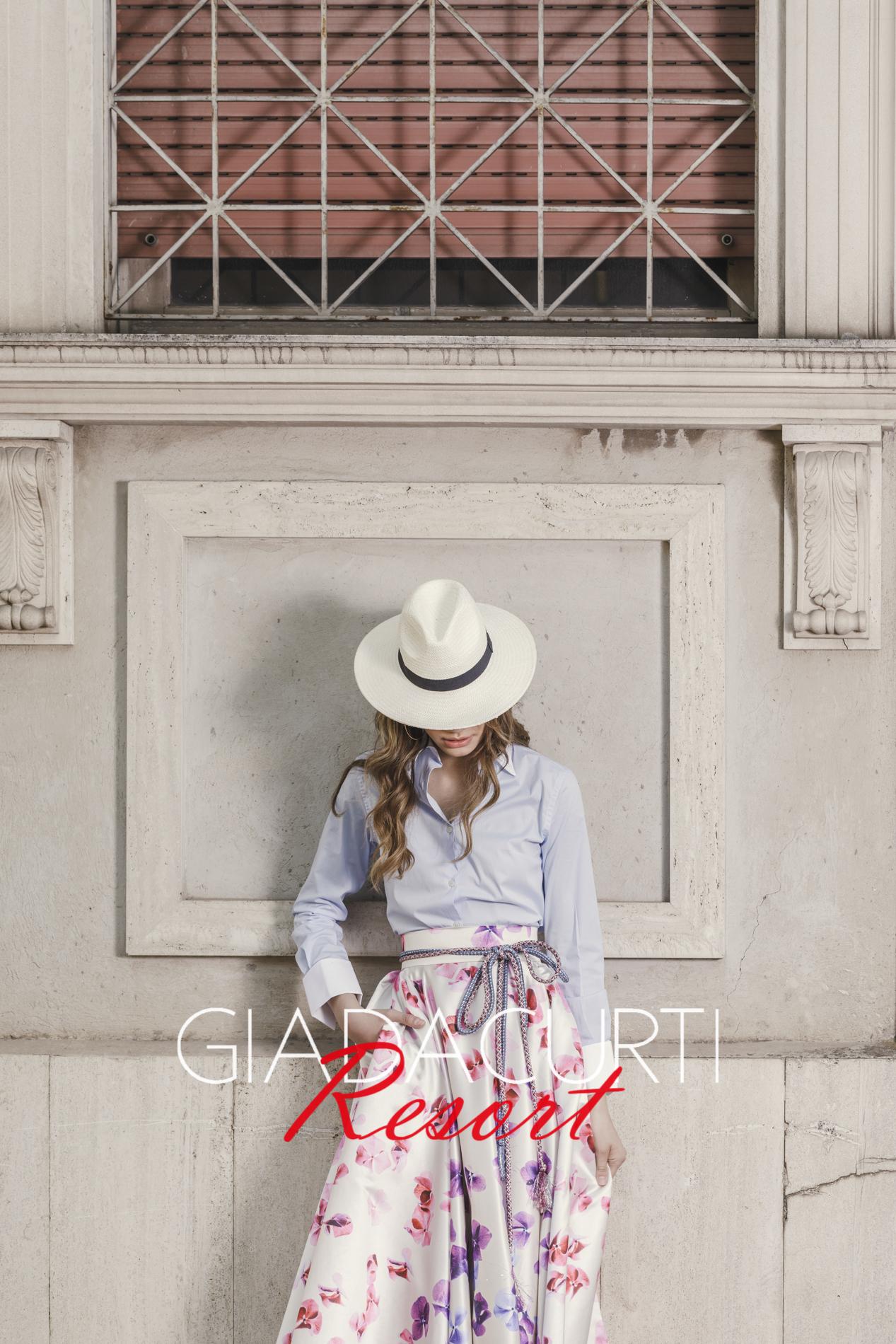 Giada Curti Resort
